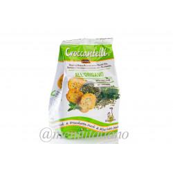 Croccantelli mit origano gewürzt 150 g