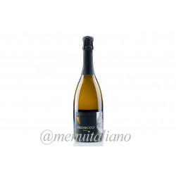 Prosecco doc treviso spumante extra dry (veneto)