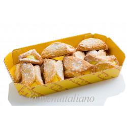 Zitronengebäck 200 g