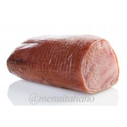 Thunfisch geräuchert. frisch (tranche) 1.9 kg