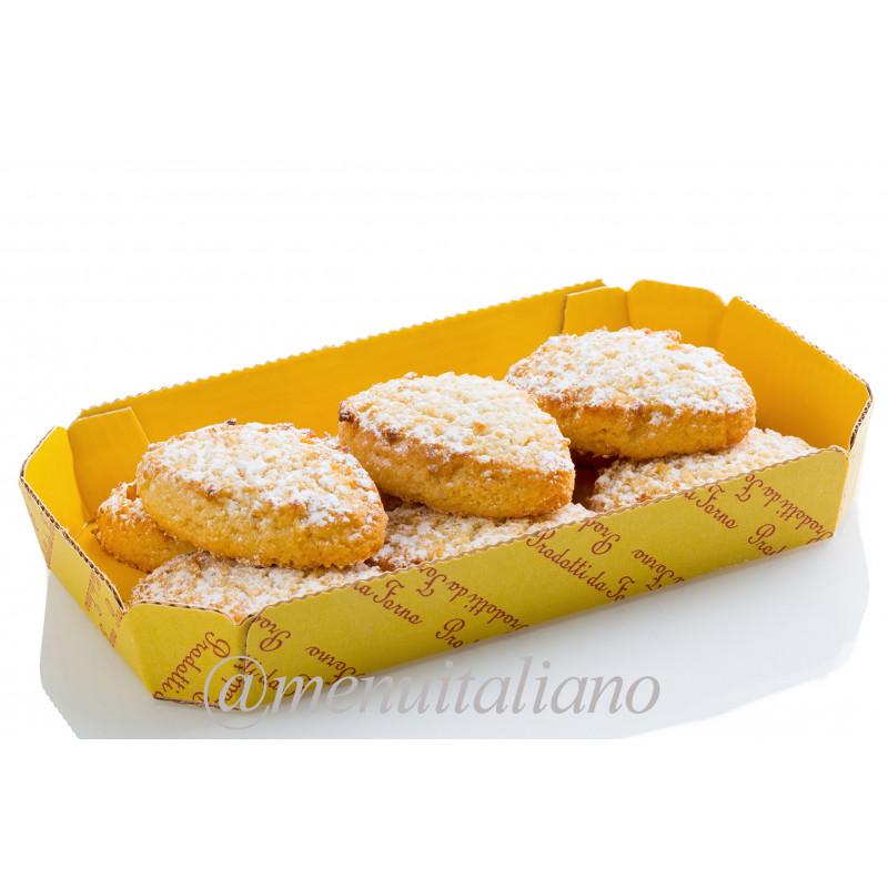 Ricciarelli-gebäck 200 g
