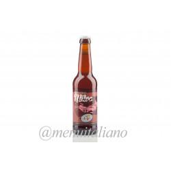 Birra milva 330 ml