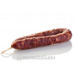 Salamella. salami nach römischer art 1 kg (500 g x 2)