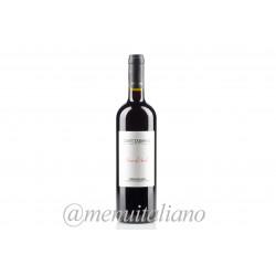Nero d'avola 2016 terre siciliane igp 0.75 l