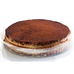 Torte tiramisù. frisch 1.5 kg