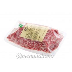 Mettwurstfüllung aus schweinefleisch 1 kg