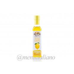 Kondiment aus 97.5% extra vergine olivenöl.
