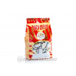 Mini tafeln aus zartbitterschokolade (72% kakao) 1 kg (195 stk.)
