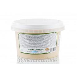 Crème à la truffe. fraîche 1.5 kg