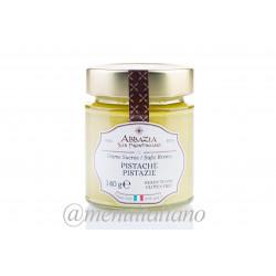 Süße pistaziencreme 140 g