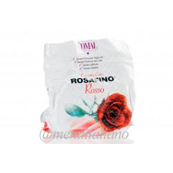 "Gekochter schinken ""rosafino"" rot. hälfte 4 kg"