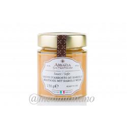 Bratensauce mit barolo wein 130 g