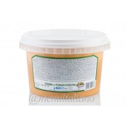 Steinpilzcreme. frisch 1.5 kg