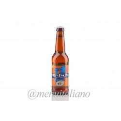 Birra amberground 330 ml