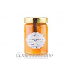 Konfitüre extra ace orangen-zitronen- karotten 340 g