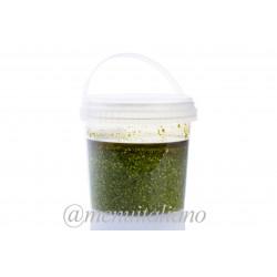 Pesto con basilico genovese dop. fresco 1kg