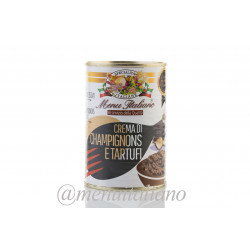 Champignon-sommertrüffel-creme 400 g