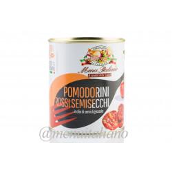 Halbgetrocknete kirschtomaten 750 g