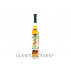 Olivenöl extra vergine mit chili. premium 100 ml