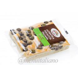 Focaccia mit oliven 200 g