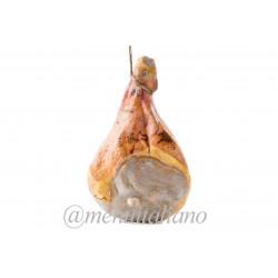 Parmaschinken dop mit knochen 9 kg